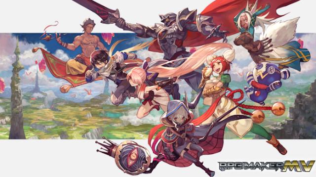RPG Maker MV | Lançamento para consoles é adiado