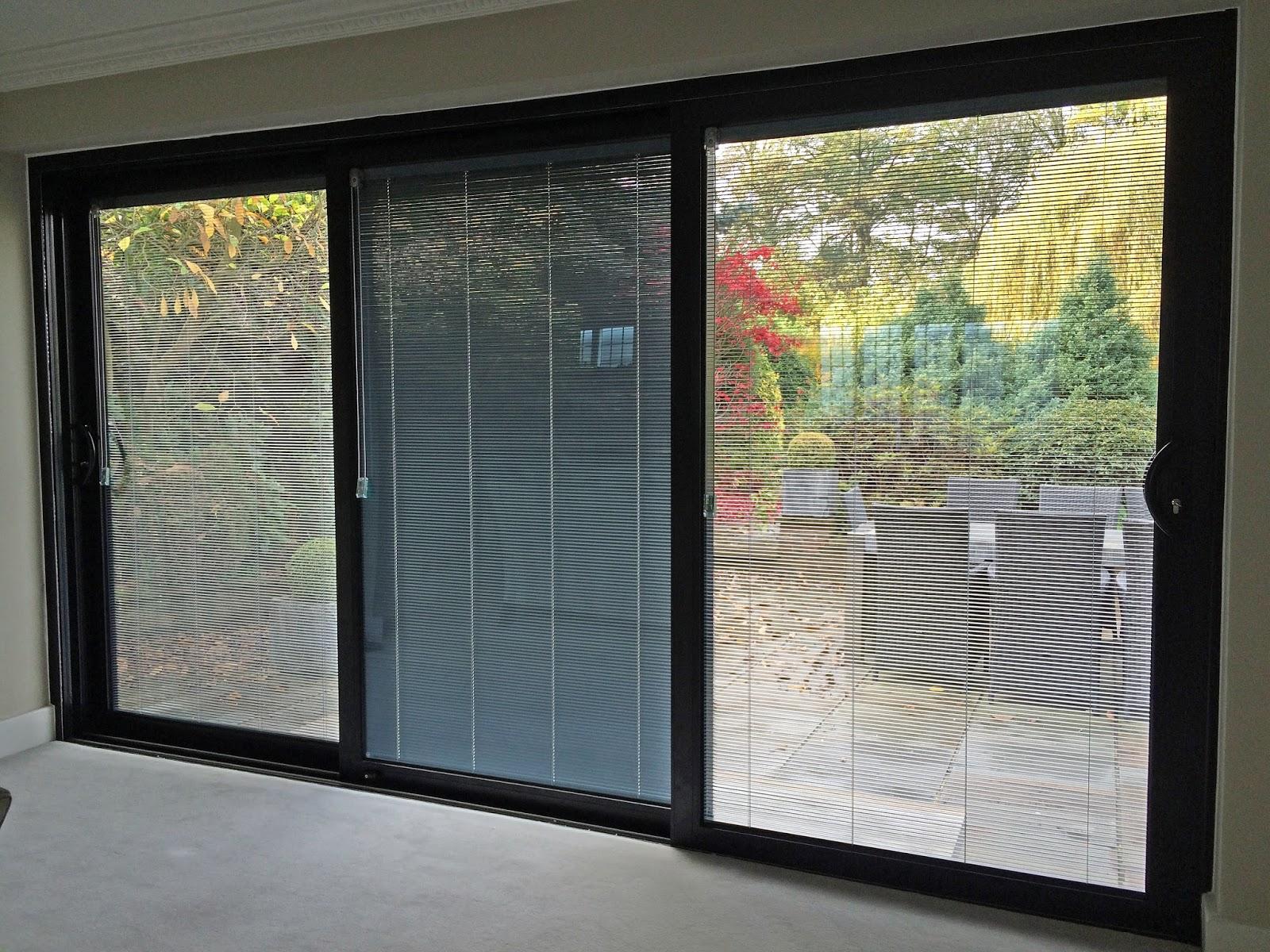 Marlin Windows Smart Visoglide Plus Sliding Door
