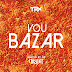 TRX Music - Vou Bazar [DOWNLOAD TRACK] 2016 RAP LUBAZ