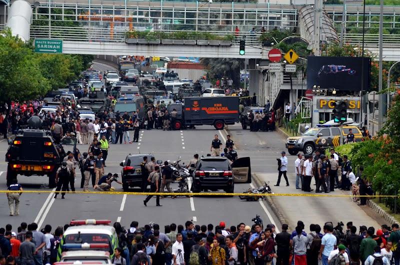 Ternyata Gembong Teroris Ini Dalang Bom Thamrin, Ini Kata Kepala BNPT Soal Hukumannya