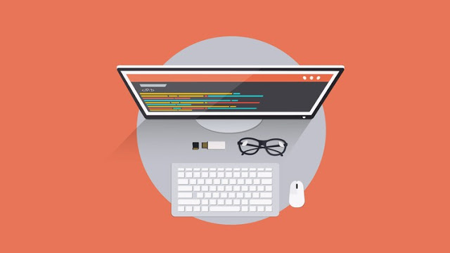 The Complete Front-End Web Development Course!