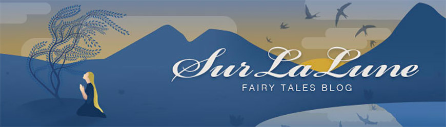 SurLaLune Fairy Tales Blog