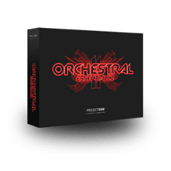 ProjectSAM - Orchestral Essentials 2 v1.2 KONTAKT Library