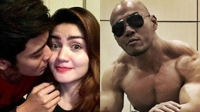Ngaku 'Hajar' Hilda Ribuan Kali, Kris Hatta Disemprot Deddy Cobuzier hingga Dilaporkan Polisi