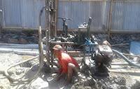 Tukang borpile dan sumur bor Denpasar Bali