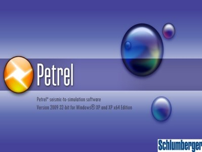 download Petrel 2013.2 software  by Schlumberger