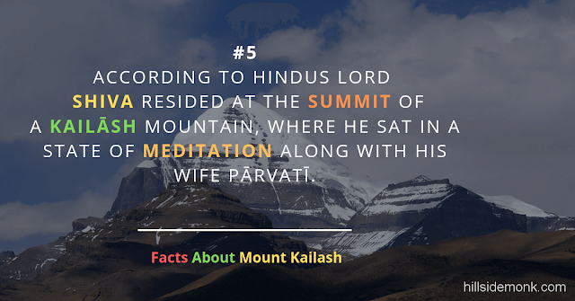 mount kailash facts-5