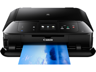 Canon Pixma MG7560 driver download Mac, Windows, Linux
