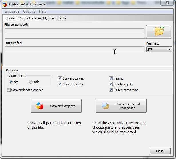 inches in cm converter