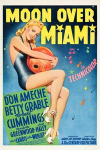 Watch Moon Over Miami Online Free in HD