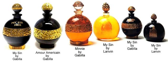 Lanvin Perfumes History