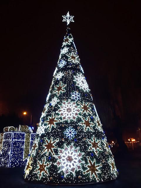 Wesołych Świąt 😊