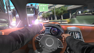 Extreme Car In Traffic 2017 Mod Apk v1.1.0 Lates Version
