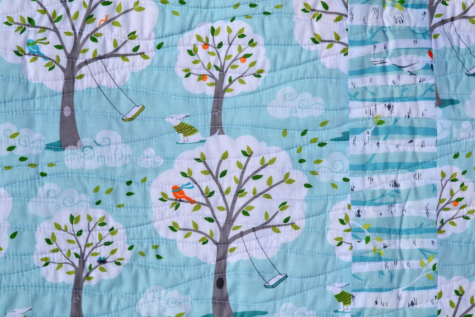 sew fresh quilts raccoon mini