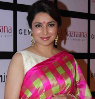Tisca Chopra Family Husband Son Daughter Father Mother Marriage Photos Biography Profile.