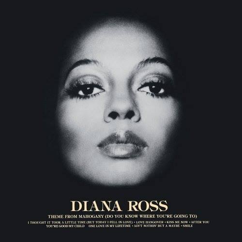 Diana Ross by Diana Ross (1976)