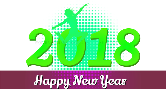 Happy New Year Greeting Pictures 2018