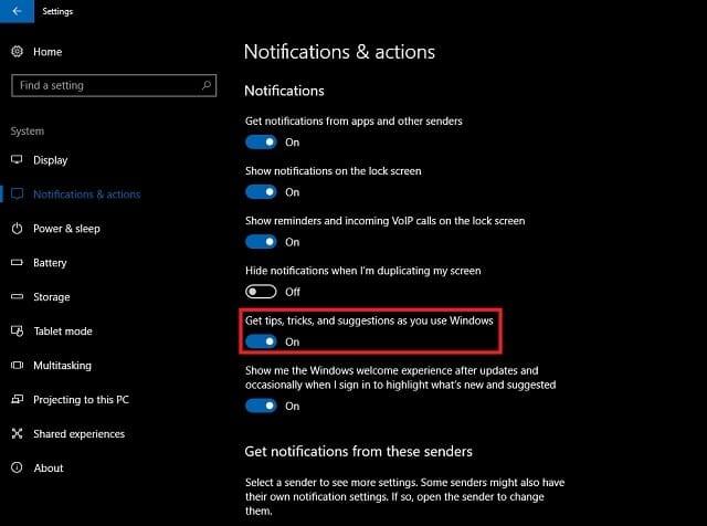 Cara Mengatasi Disk Usage 100% pada Windows 10 5