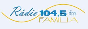 Rádio Família de Deus FM do Rio de Janeiro ao vivo, evangelizando nas ondas do rádio