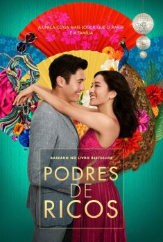 Podres de Ricos Torrent - WEB-DL 720p/1080p Dual Áudio