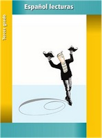 Español Lecturas Tercer Grado 2013-2014