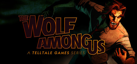 The Wolf Among Us imagen