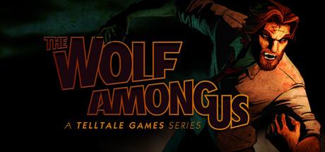 The Wolf Among Us imagen
