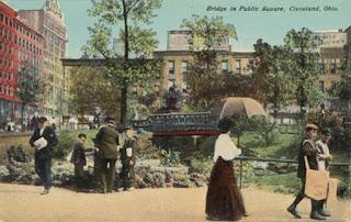 Cleveland park, ca. 1911