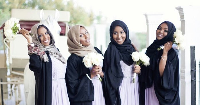 2b3a18fd1fb Read This Fun Introduction Of Karimah Gheddai - The Wedding Photographer  Who Took This Beautiful Picture