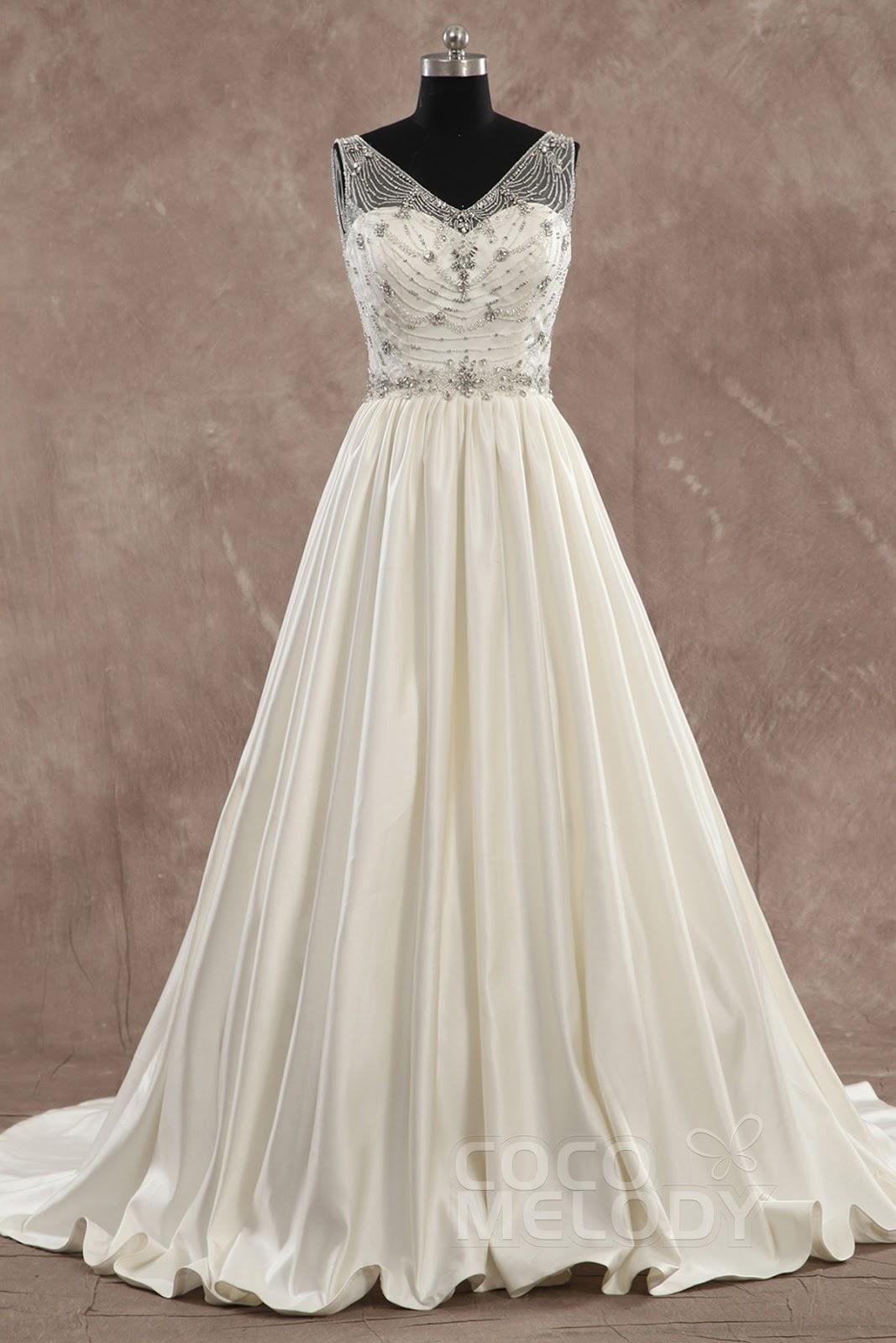 little girls flower girl dresses: Mermaid wedding dress can be ...