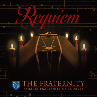 The Fraternity - Requiem - Sony
