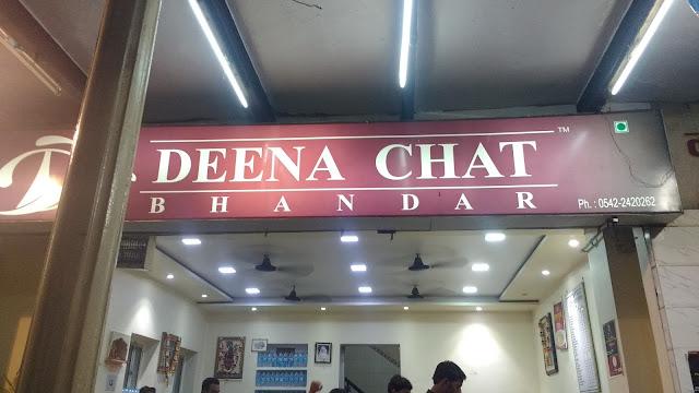 Deena Chat