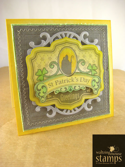http://www.waltzingmousestamps.com/products/freebie-st-patricks-day-label-digital-stamp