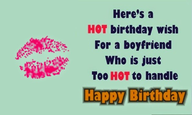 Happy Birthday Quotes For Boyfriend Photos And Status Happy
