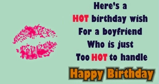 Happy Birthday Quotes For Boyfriend Photos And Status Happy Birthday Wishes