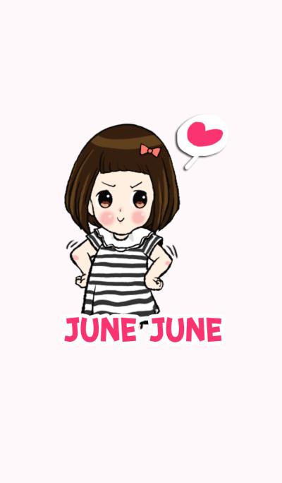 June June