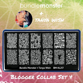 Tanya Wish + Bundle Monster