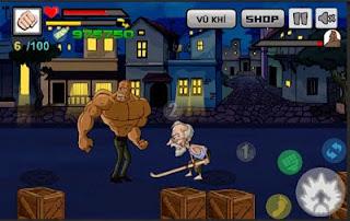 nhiệm vụ trong game tuyệt đỉnh kungfu