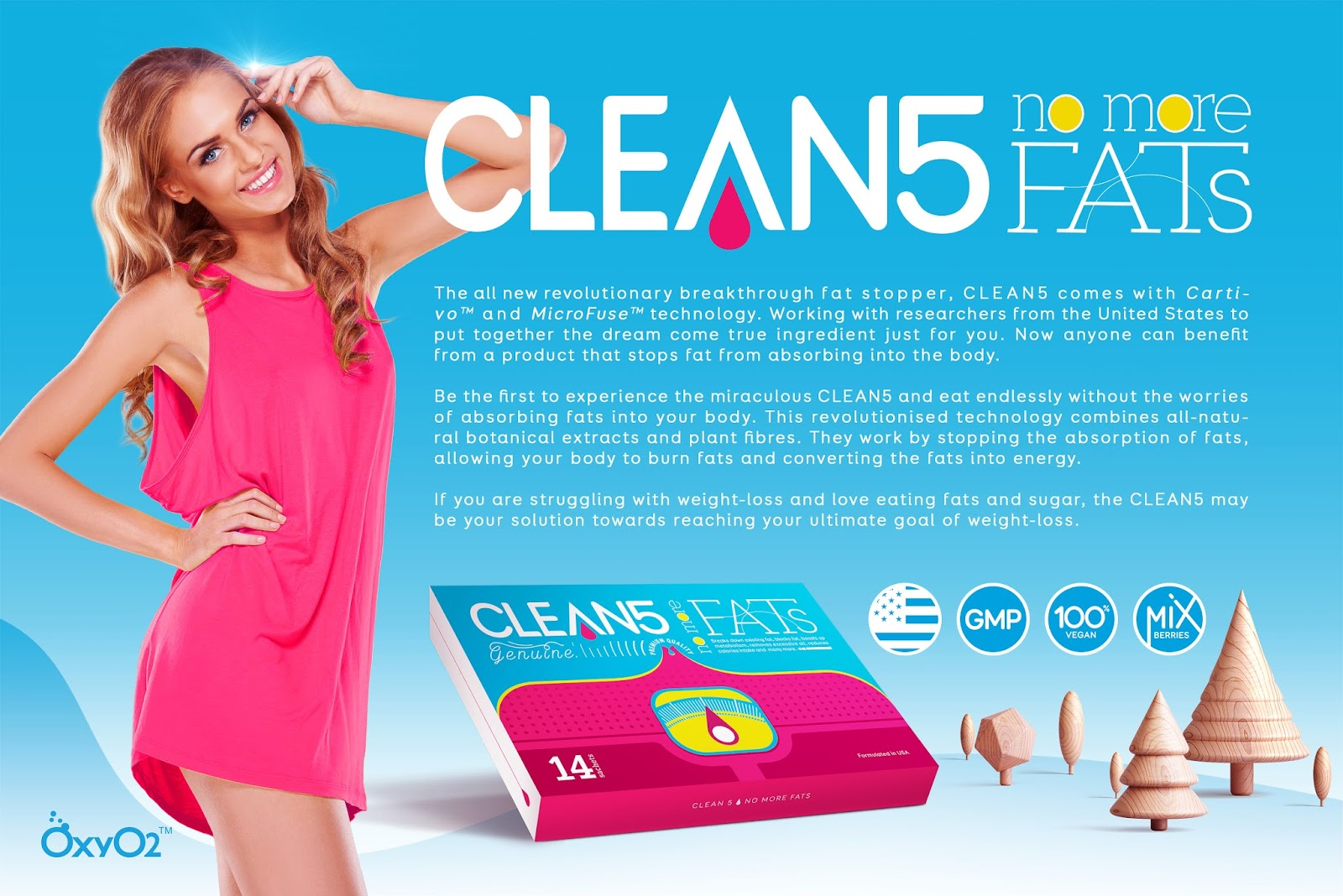 Clean Fats