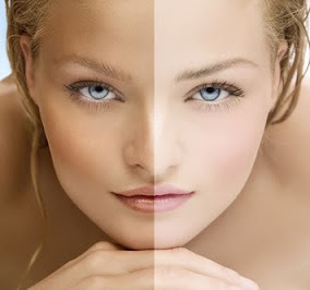 Tips How to Whiten Face Skin Naturally