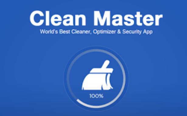 تطبيق Clean Master لتحسين عمل الذاكرة الداخلية و تنظيف ذاكرة جهازك