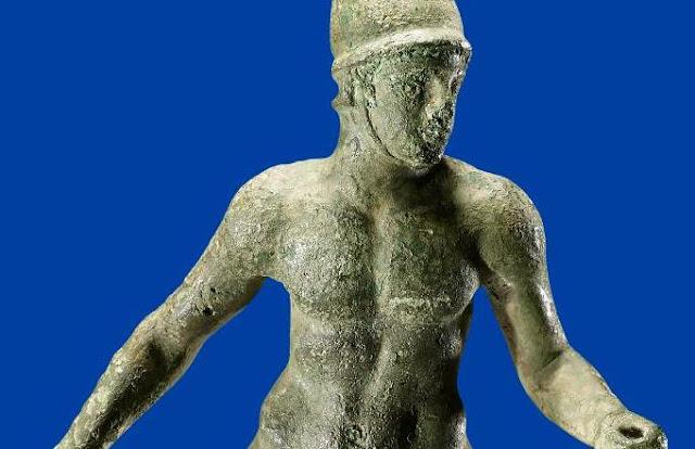 Agon! La competició a l'antiga Grècia