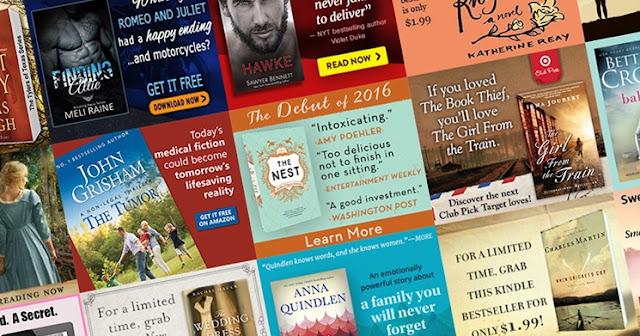 Strategi Pemasaran Buku Dengan Recession-Proof