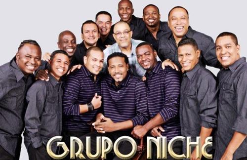 Grupo Niche - Cali Pachanguero