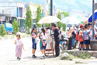 Upaya Peningkatan Mutu Pendidikan Terkendala Topografi dan Luas Wilayah