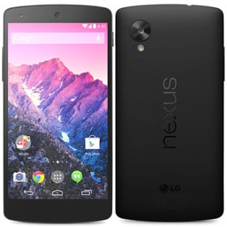 Nexus 5 not connecting to PC, nexus 5x usb driver