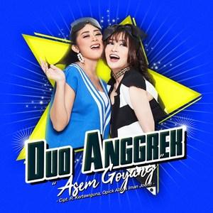 Duo Anggrek - Asem Goyang