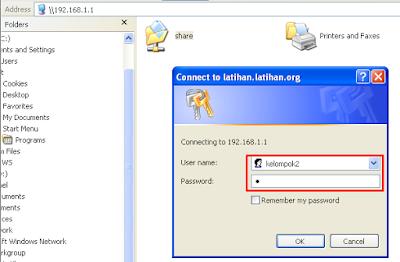 Tutorial Cara Konfigurasi Samba Server pada Debian 8 Server Mudah dan Lengkap