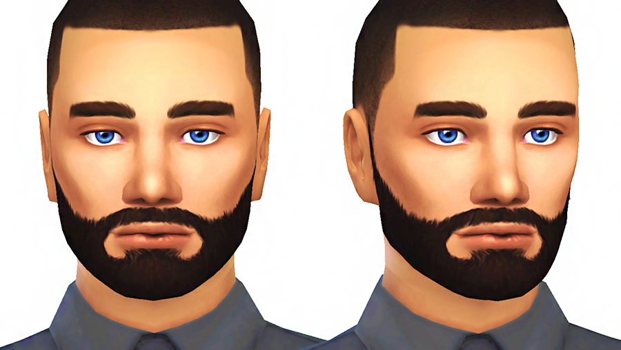 My Sims 4 Blog: Lenora Skin for Females by S4Models