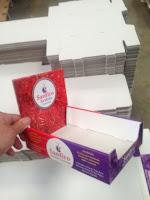 expositores de carton, cajas expositoras.